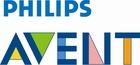 Логотип Авент (Филипс)